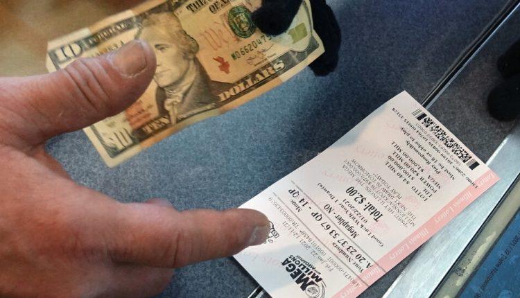 Mega Millions Ticket for $1 Billion Jackpot Was Sold in