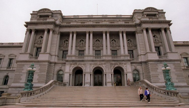 Mellon Foundation to Fund Diversity Programs at Library of Congress