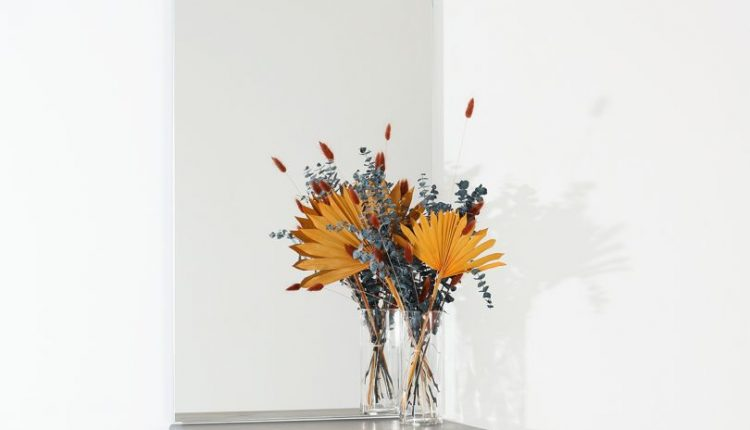 A Collection Expansion + New Showroom Gives Debra Folz Lots