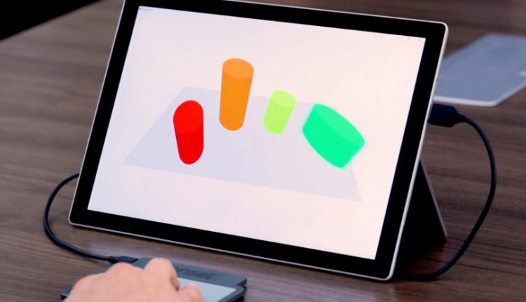 Sensel Haptic Touchpad Adds a Higher Degree of Touch