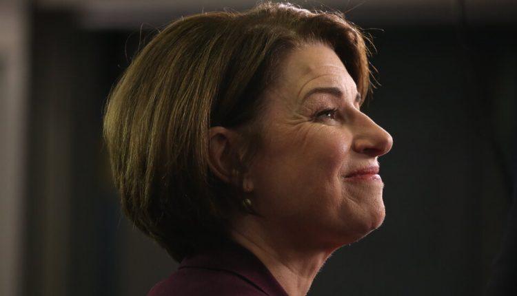 Senator Klobuchar to Write Antitrust Book