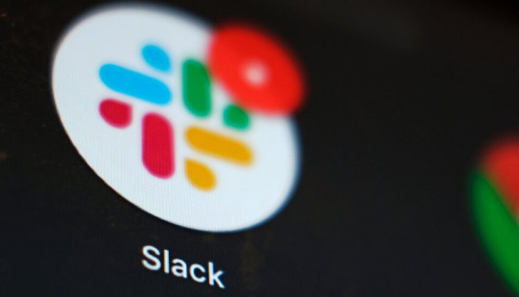 Is Slack Down? Yes. – The New York Times