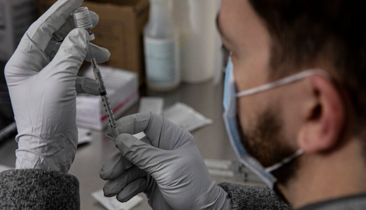 With Vaccines Arriving, Value Investors Try for a Comeback