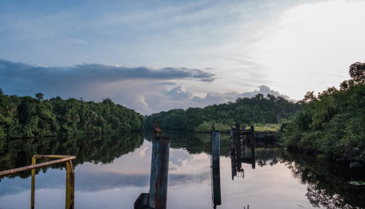 Suriname Could Be Latest Big Oil Find as Industry Cuts