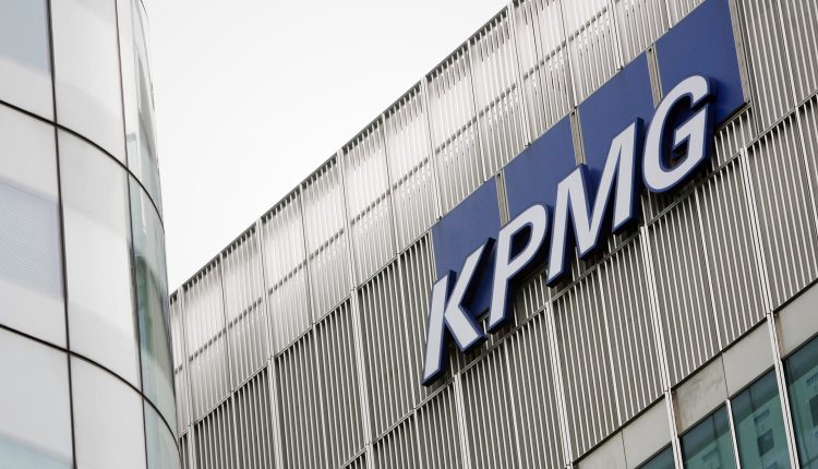 KPMG boss quits after telling staff to stop moaning about