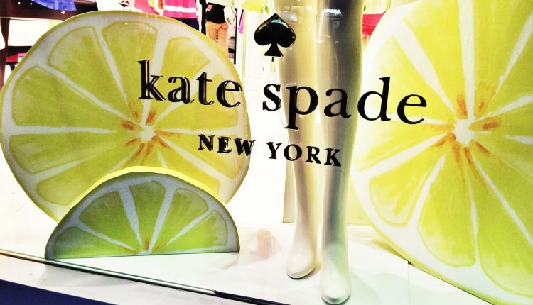 Heart-shaped Kate Spade bag sold out after going viral on