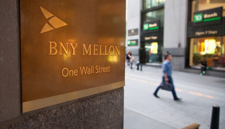 BNY Mellon, oldest U.S. bank, to finance bitcoin and other