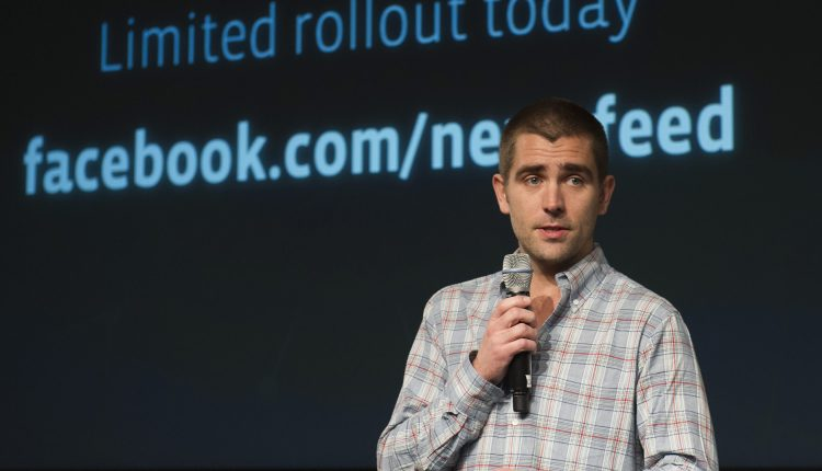 Facebook chief product officer Chris Cox: CNBC profile