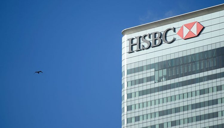 HSBC reports fourth-quarter, full-year 2020 earnings
