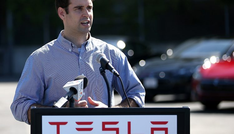 Former Tesla exec signs new recycling deal as battery costs