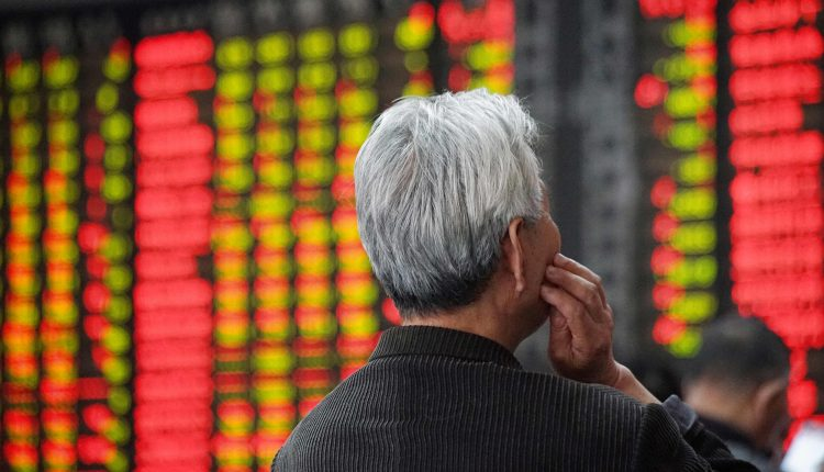 Why Reddit trading frenzy, short selling won't work in China