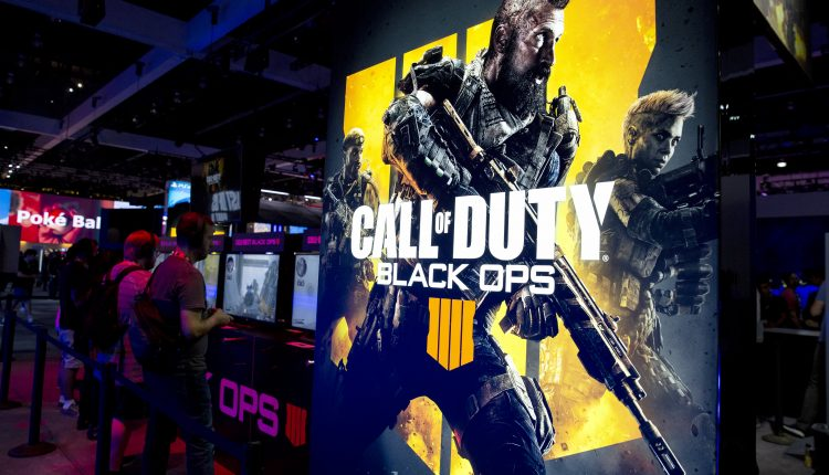 Activision, Snap, Ford & more