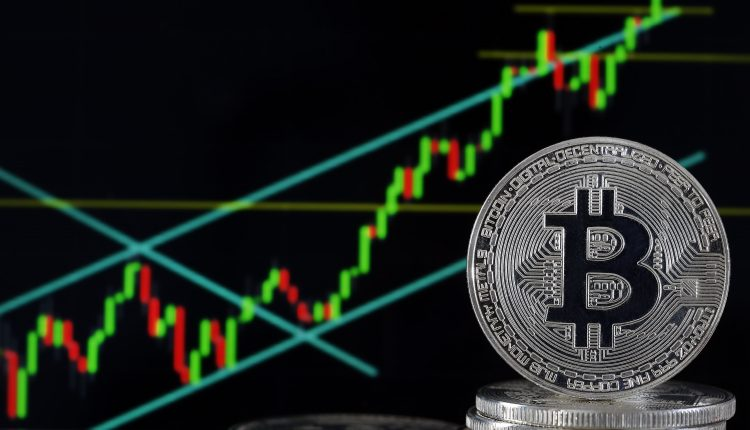 From stocks to bitcoin, Wilmington's Meghan Shue sees troubling trend
