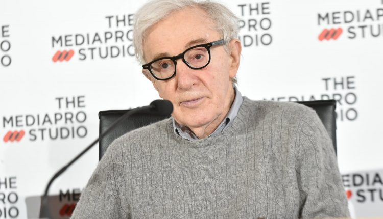 Woody Allen documentary series coming to HBO