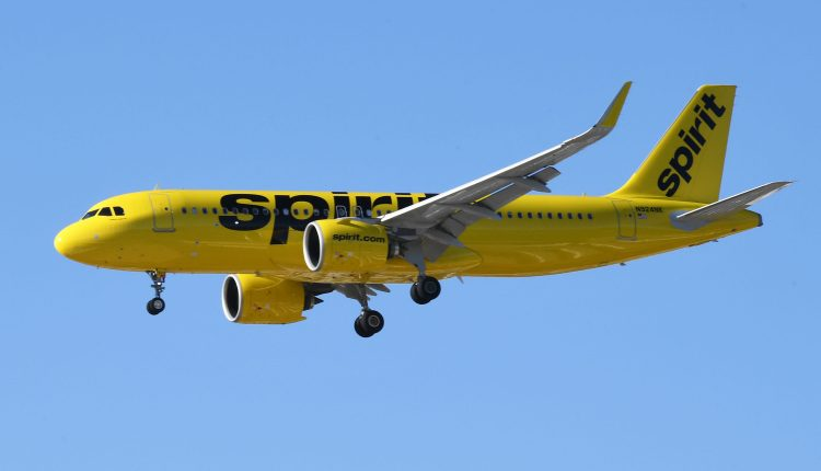 Spirit Airlines hires pilots, flight attendants in hopes of Covid