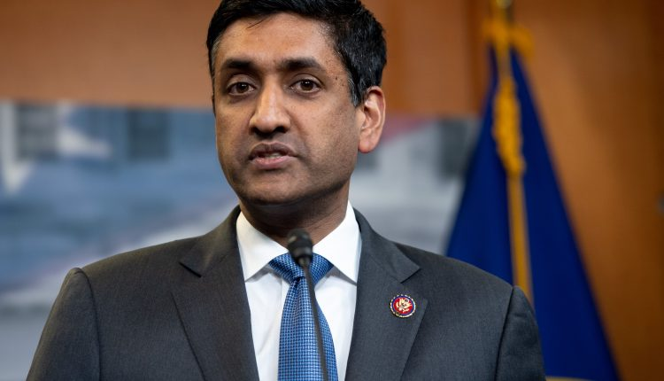 IRS would audit more millionaires, corporations under Ro Khanna bill