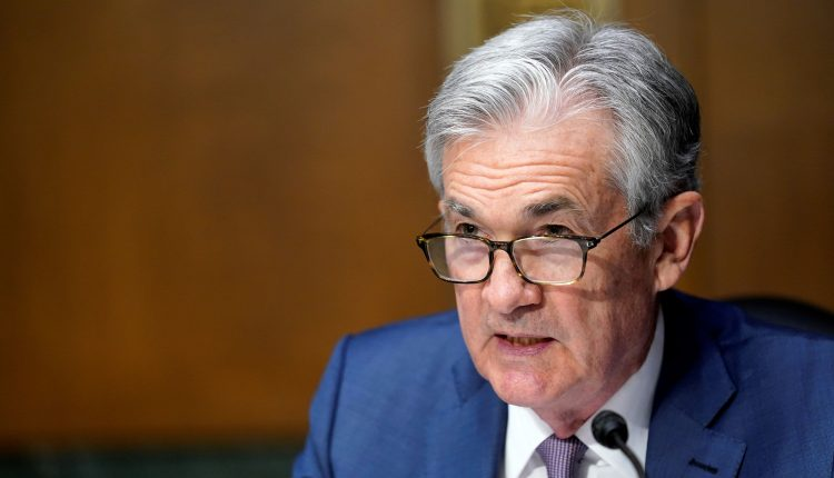 Watch Fed Chair Jerome Powell speak live to the Economic