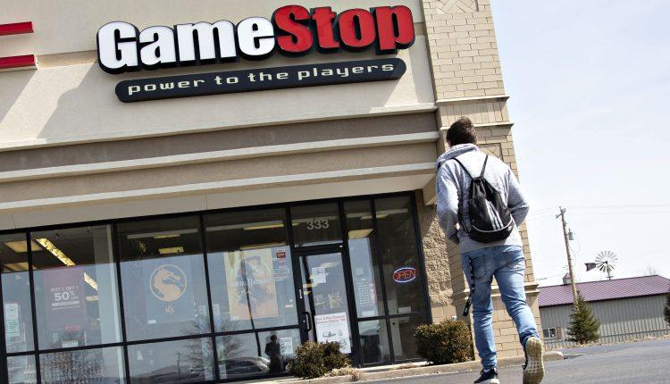 GameStop, Nvidia, ViacomCBS & more