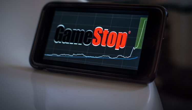 What the GameStop craziness could mean for the stock market's