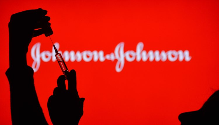 J&J requests FDA emergency use authorization
