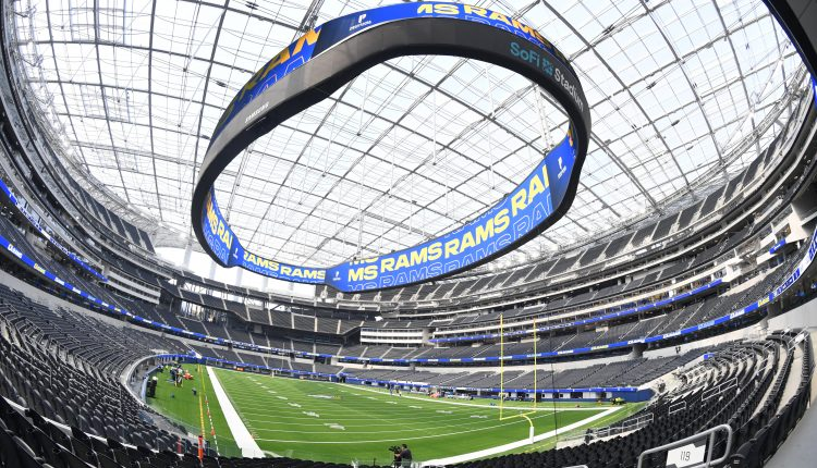 NFL offers Biden football stadiums for Covid vaccination sites