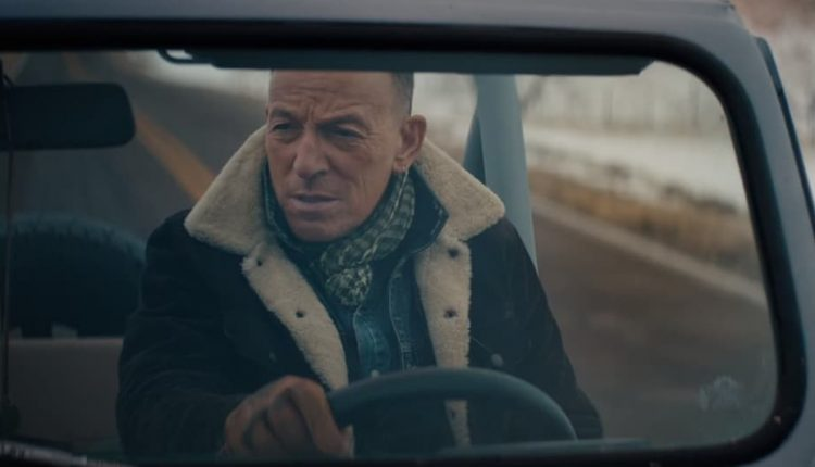 Bruce Springsteen stars in Super Bowl 2021 ad for Jeep