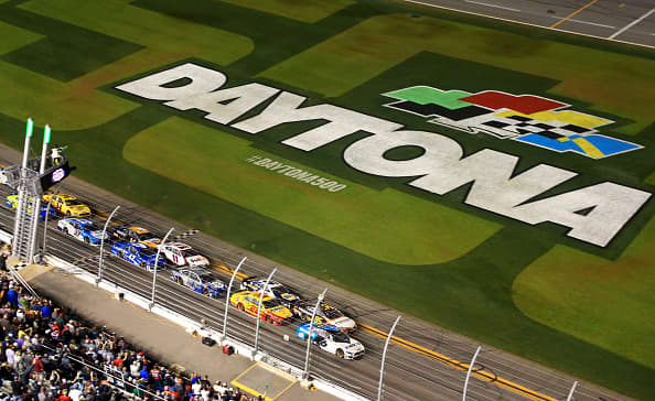 How NASCAR plans to recover from a rough 2020