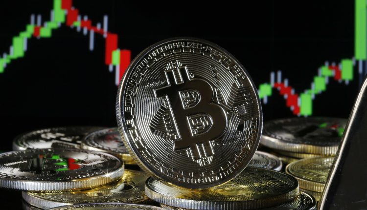 Bitcoin (BTC) price hits $50,000 for the first time