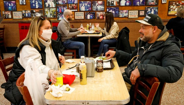 Reopening indoor dining is a 'reckless decision,' virologist says