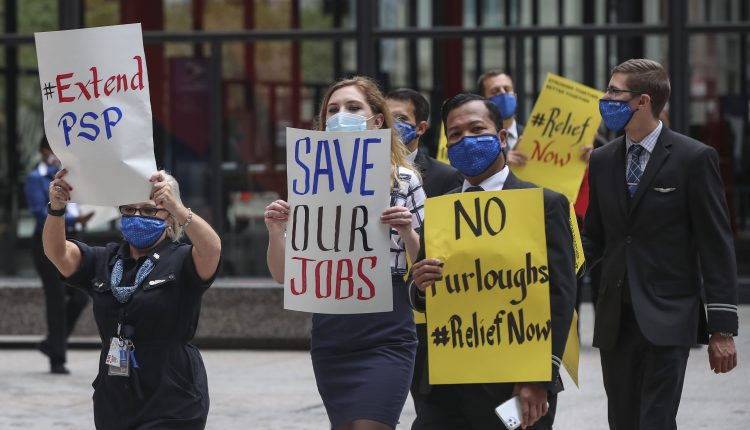 Bulk of jobless claims due to repeat pandemic layoffs, say