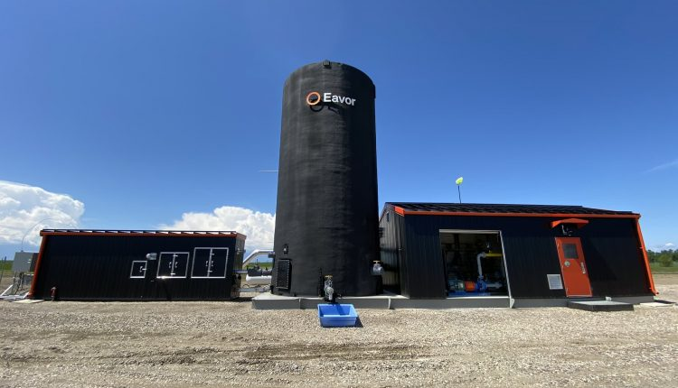 Chevron and BP back renewable start-up focused on geothermal energy