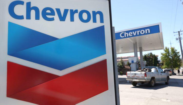 Chevron, Verizon, Vir Biotechnology & more