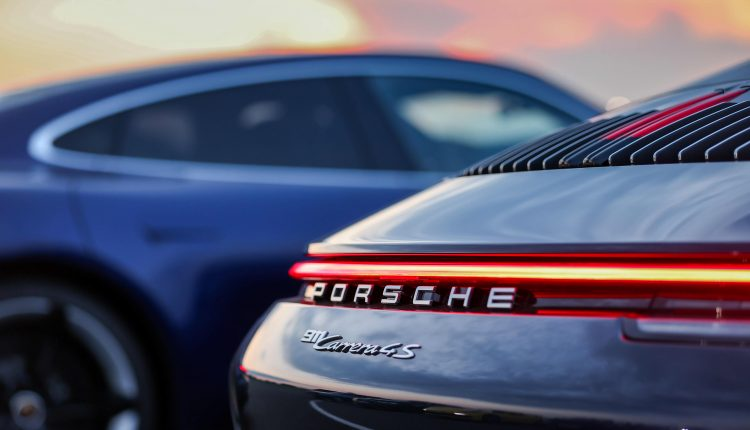 Porsche CEO warns of 'very serious' global chip shortage