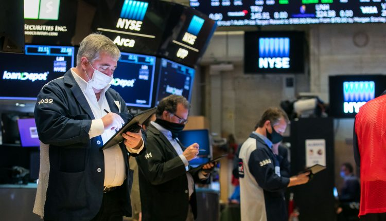 5 things to know before the stock market opens Feb.