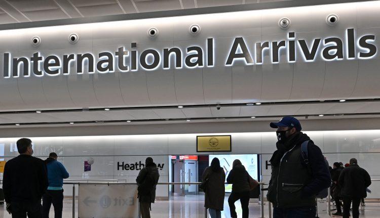 IATA app could restart quarantine-free, international flights
