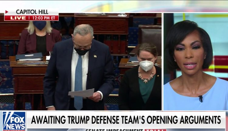 How Media Differs in Coverage of Trump Impeachment Trial