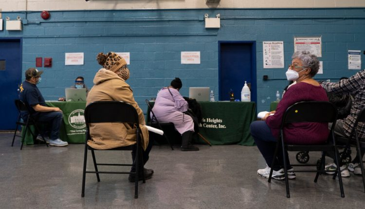 New Yorkers With Many Health Conditions Are Now Eligible for
