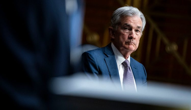 Powell Says Better Child Care Policies Might Lift Women in