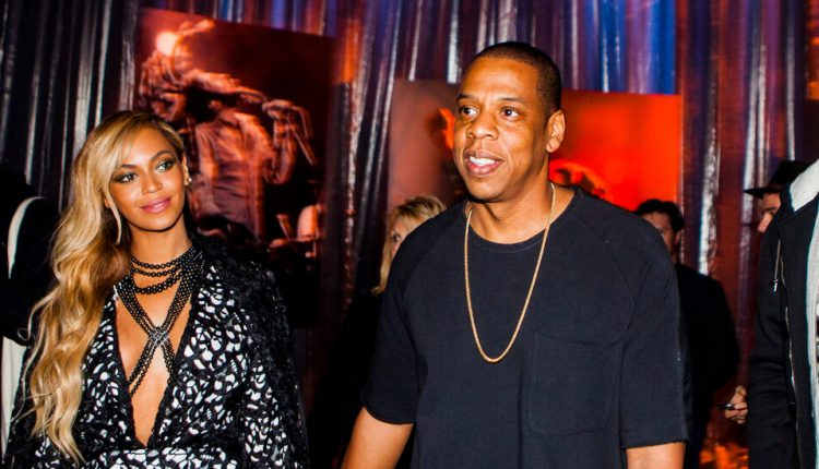 Jay-Z Sells Half of Ace of Spades Champagne Brand to