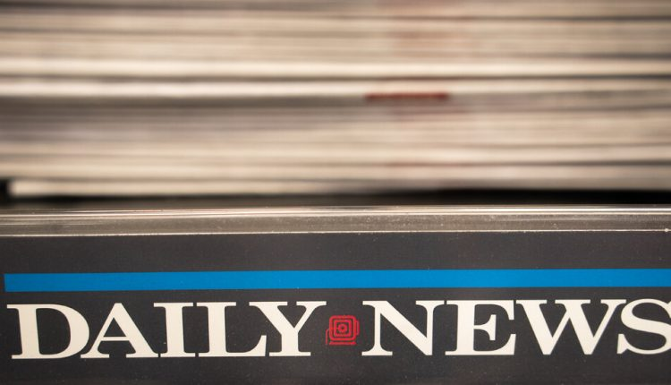 Journalists at New York Daily News Form Union, Joining a