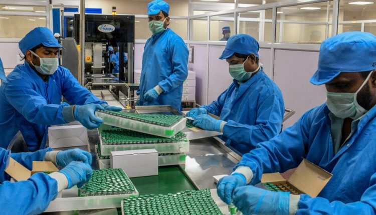 Covid Vaccines: New Diplomacy Tool for India and China