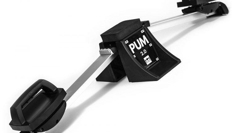 the push up machine