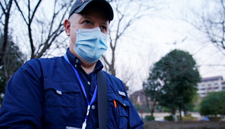W.H.O. Researcher on His Trip to China Seeking Virus Origins