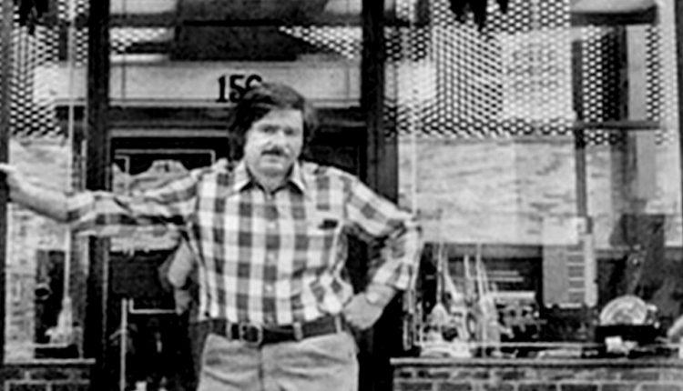 Henry Goldrich, Gear Guru to Rock Stars, Is Dead at