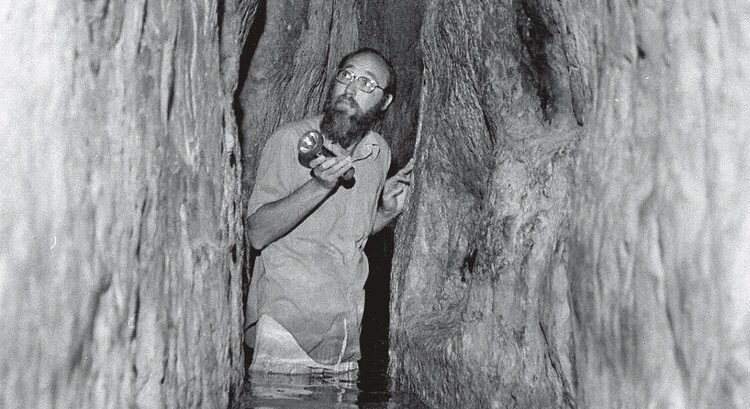 Hershel Shanks, Whose Magazine Uncovered Ancient Israel, Dies at 90