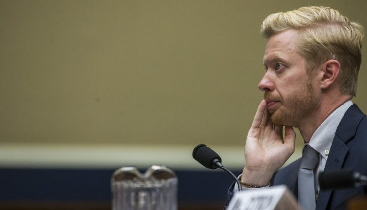 Reddit hires its first chief financial officer as it prepares