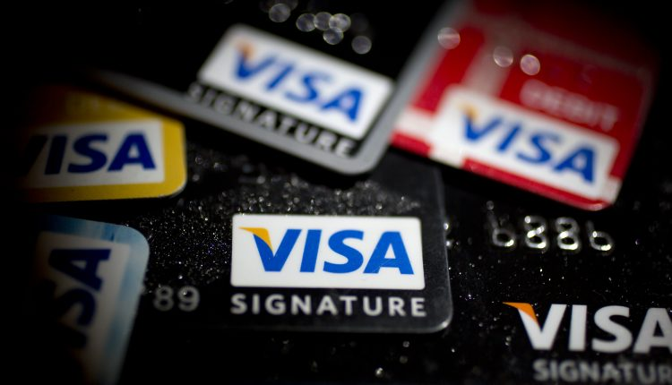 Visa, Nike, FedEx & more