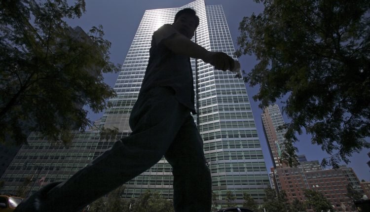 Goldman Sachs junior bankers complain of crushing workload amid SPAC-fueled