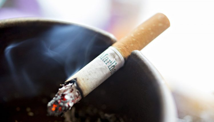 Altria asks FDA to spread the word that nicotine doesn't