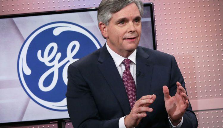 Morgan Stanley raises GE target to $17, a high among